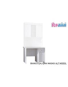 Bianco Çalışma Masası ( Alt Modül )