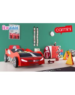 Carmini Speed Araba Karyola