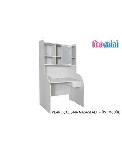 Pearl Çalışma Masası ( Alt Modül )