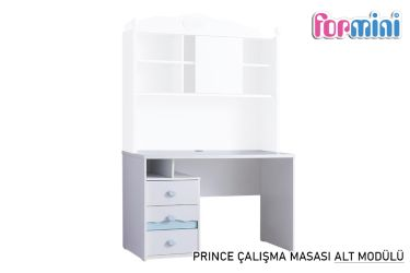 Prince Çalışma Masası ( Alt Modül )
