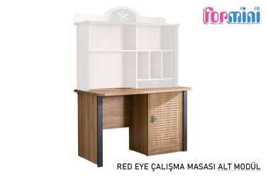 Red Eye Çalışma Masası ( Alt Modül )