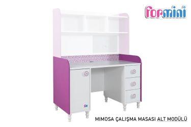 Mimosa Çalışma Masası ( Alt Modül )