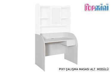 Pixy Çalışma Masası ( Alt Modül )