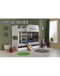Energy Ranza (90*190 cm)