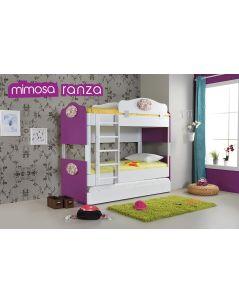 Mimosa Ranza (90*190 cm)