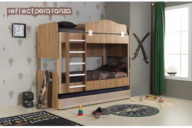 Reflect Pera Ranza (90*190 cm)