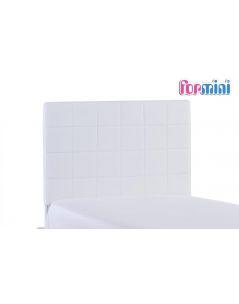 Sport Beyaz Başlık ( 90 cm x 105 cm )