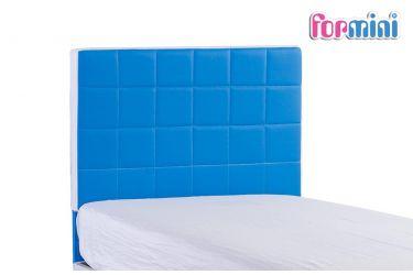 Sport Mavi Başlık ( 90 cm x 105 cm )