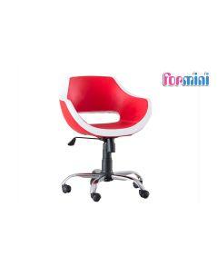 Planet Kırmızı Sandalye