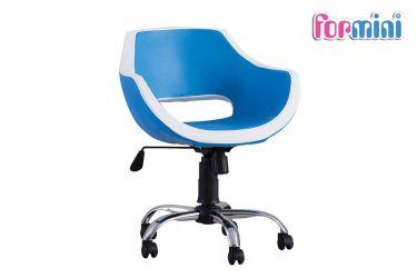 Planet Mavi Sandalye