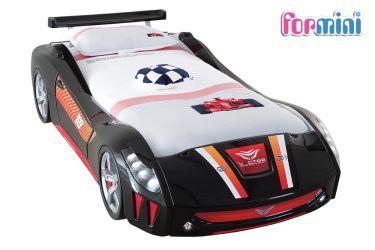 Turbo yatak Örtü Seti ( 135 cm x 220 cm )