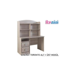 Energy Toronto Çalışma Masası ( Alt Modül )