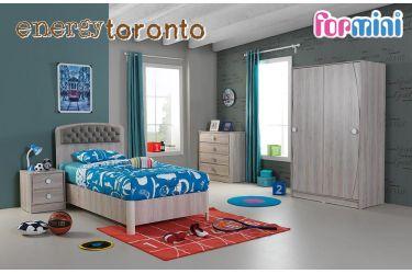 Energy Toronto Genç Odası Takımı