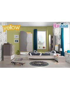 Yellow Genç Odası Takımı